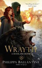 Wrayth, Book #3