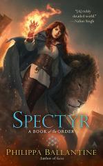 Spectyr, Book #2